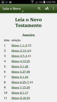 Apurinã - Biblia screenshot 3
