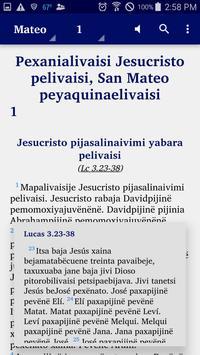 Guahibo - Bible screenshot 1