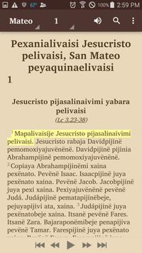 Guahibo - Bible screenshot 3