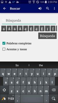 Guahibo - Bible screenshot 5