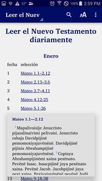 Guahibo - Bible screenshot 6