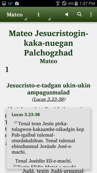 Kuna Border - Bible screenshot 1