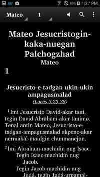Kuna Border - Bible screenshot 2