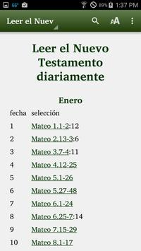 Kuna Border - Bible screenshot 3