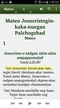 Kuna Border - Bible screenshot 4
