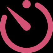Boardgames timer icon