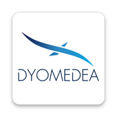 Dyomedea icon