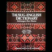 Tausug Dictionary أيقونة
