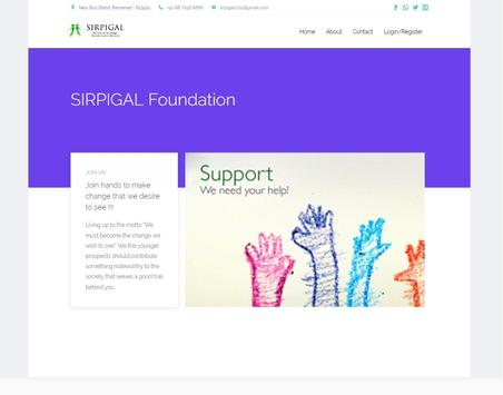 SIRPIGAL screenshot 2