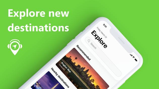 Dubrovnik SmartGuide - Audio Guide & Offline Maps screenshot 5