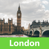 London SmartGuide - Audio Guide & Offline Maps icon