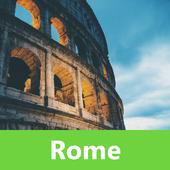 Rome SmartGuide icon