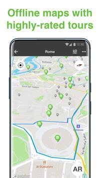 Rome SmartGuide screenshot 4