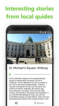Vienna SmartGuide - Audio Guide & Offline Maps screenshot 3