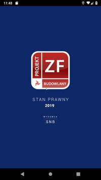 ZF Projekt budowlany 2019 poster