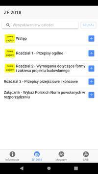 ZF Projekt budowlany 2019 screenshot 2