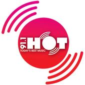 Hot 91.1 icon