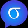Sigma Messenger, A Super Fast Telegram simgesi