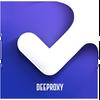 DeeProxy icône