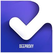 DeeProxy أيقونة