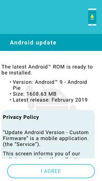 Update Android Version - Custom Firmware for Android - APK Download