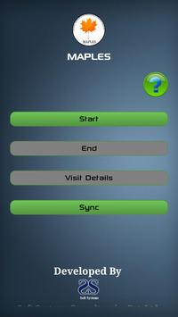 Maples (Trial Version) screenshot 2