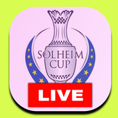 Solheim Cup Live Stream 2019 - Live icon