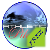 Athletic Pilates Free icon