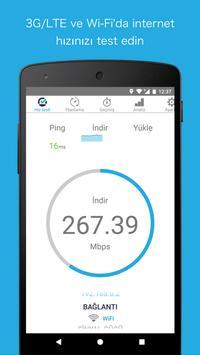 Simple Speedcheck Ekran Görüntüsü 7