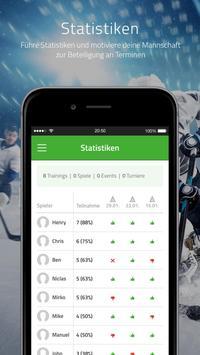 SpielerPlus Screenshot 3