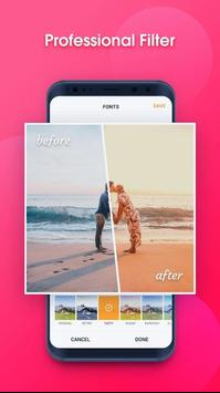 Square image - edit photos & create collages screenshot 2