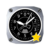 Altimeter Pro 圖標