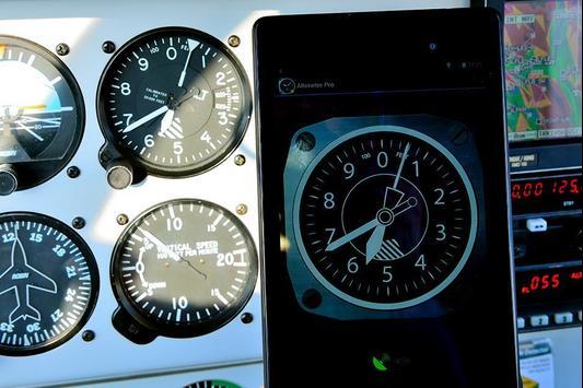 Höhenmesser Pro Screenshot 4