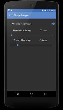 Höhenmesser Pro Screenshot 6