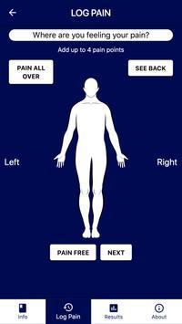 Pain & Opioid Safety screenshot 1