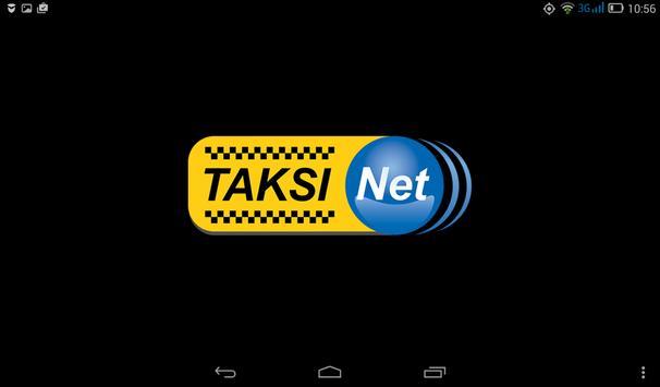 TaksiNet Driver screenshot 3