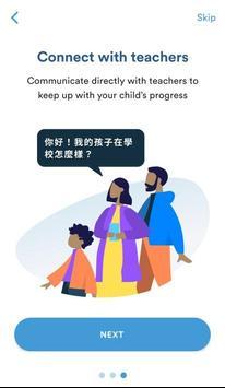 PARENTS | TalkingPoints Poster