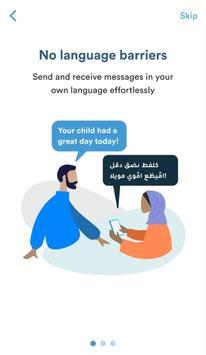 PARENTS | TalkingPoints captura de pantalla 2