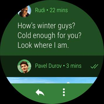 Telegram Screenshot 11