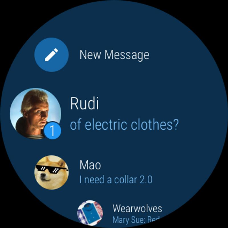 Telegram For Android Apk Download