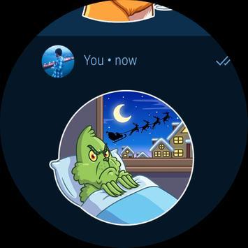 Telegram скриншот 9