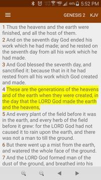 BOC Bible screenshot 3