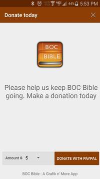 BOC Bible screenshot 9