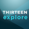 Thirteen Explore 아이콘