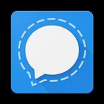 Signal Private Messenger-APK