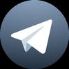 Telegram X-icoon