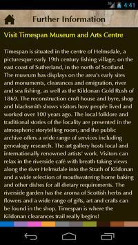 Timespan Museum Without Walls screenshot 7