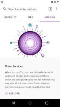 Tor Browser screenshot 5