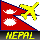 Nepal Travel Guide icon