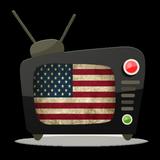 USA LIVE 2018 : TV & Radio FREE